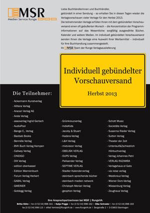 Börsenblatt-Anzeige